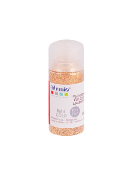 Purpurina Decorativa Oro No Comestible 15 gr