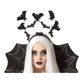 Diadema Halloween Murciélagos