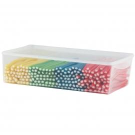 Rellenitos de Colores 200 unidades