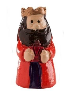 Figura para Roscón de Reyes Gaspar