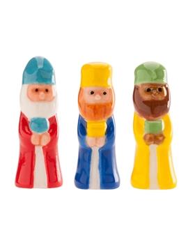 Set Reyes Magos para Roscón de Reyes