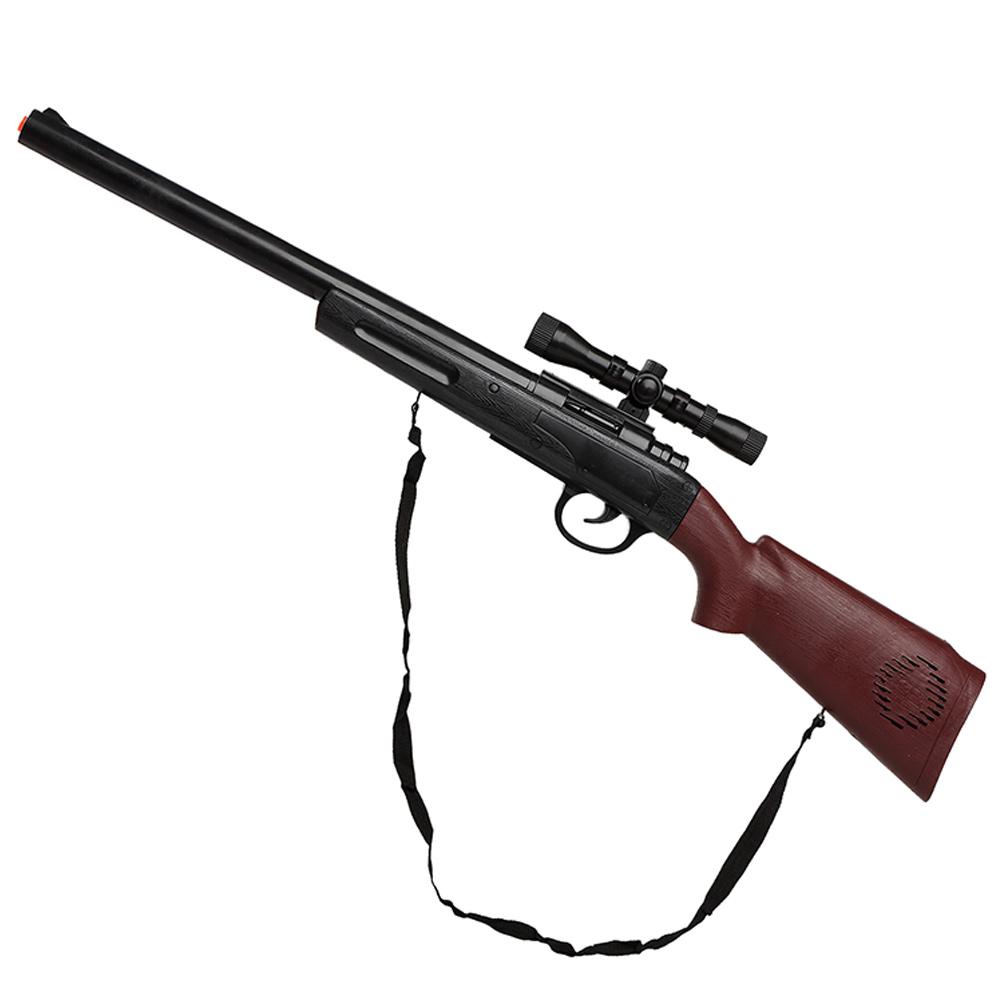 Rifle con Mirilla 68 cm