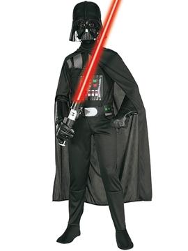 Disfraz Darth Vader Star Wars Classic Infantil