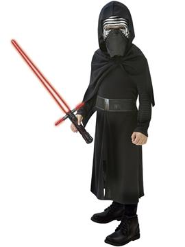 Disfraz Kylo Ren con Espada Star Wars Infantil