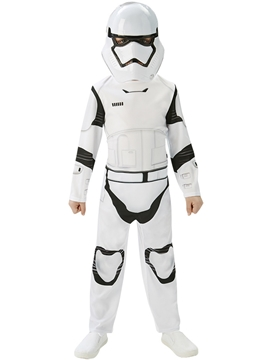 Disfraz Stormtrooper Star Wars Classic Infantil