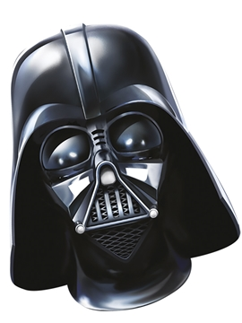 Careta Darth Vader Star Wars