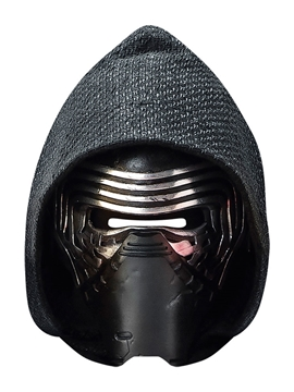 Careta Kylo Ren Star Wars