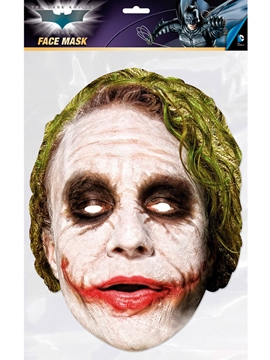 Careta Joker de Batman