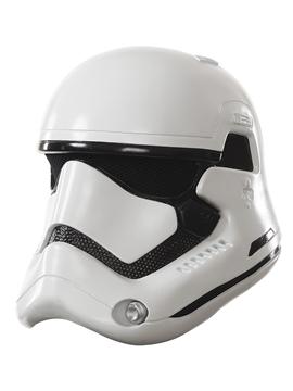 Casco de Stormtrooper Adulto