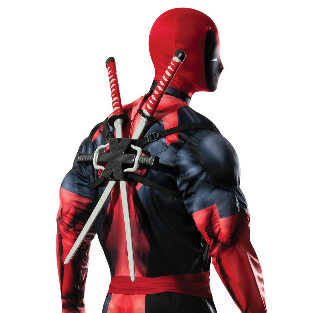 Set Armas Deadpool