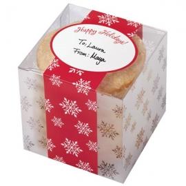Set de 3 Cajas para dulces Copito de Nieve