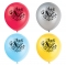 Set de 8 Globos Batman