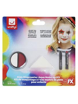 Set de Maquillaje Director de Circo