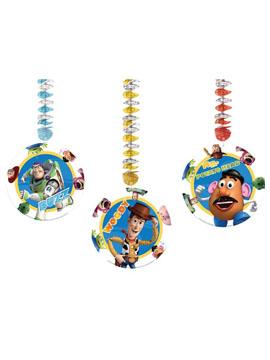 Decoración Colgante Toy Story 23 cm
