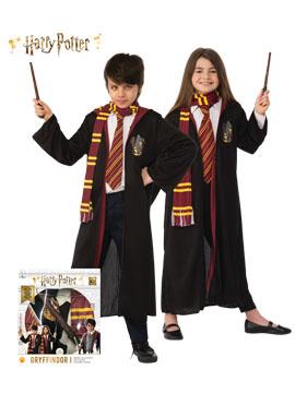 Disfraz Harry Potter Gryffindor Infantil