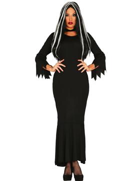 Disfraz Mujer Oscura
