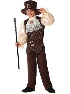 Disfraz Steampunk Niño Infantil