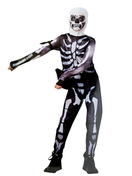 Skull Trooper Adolescente