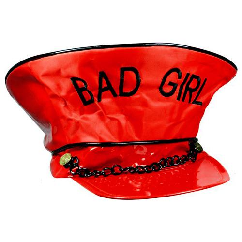 Sombrero Bad Girl