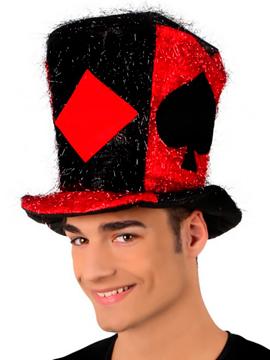 Sombrero de Copa Poker