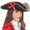 Sombrero Pirata Chica