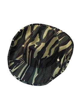 Sombrero explorador camuflaje