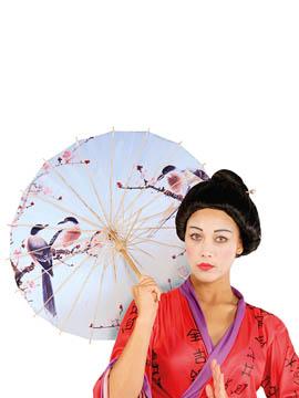 Sombrilla Japonesa 80 cm