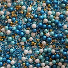 Sprinkles Trineo Navidad 90 gr