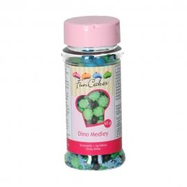 Sprinkles Medley Dino 65 gr