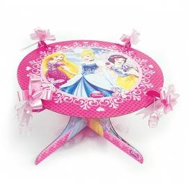 Stand para tartas princesas Disney