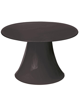 Stand para Tartas Negro 16 cm