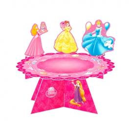 Stand para Tartas y Dulces Princesas