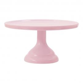 Stand para Tartas Rosa 23 cm