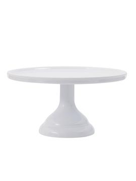 Stand para Tartas Blanco 23 cm