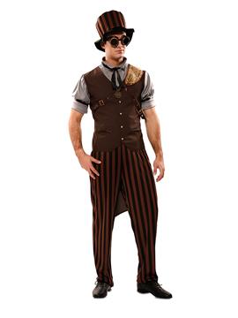 Disfraz Steampunk Hombre Adulto