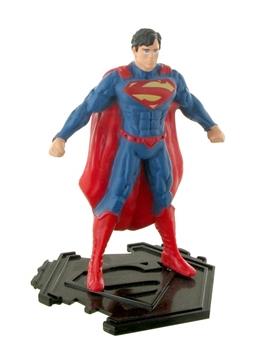 Figura para Tartas Superman - Miles de Fiestas