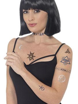 Tatuajes Variados Símbolos