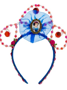 Tiara Princesa Blancanieves de Disney
