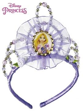 Tiara Rapunzel