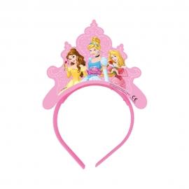 Tiaras Princesas Disney Dreaming 4 ud
