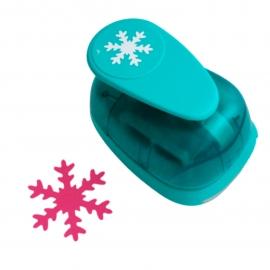 Troqueladora copo de nieve 7,5cm