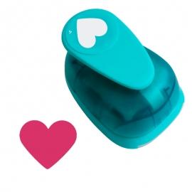 Troqueladora Corazón 7 cm
