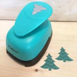 Troqueladora Árbol de Navidad 3,8cm