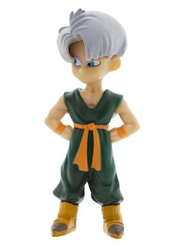 Figura para tarta de 8 cm de Trunks, de la serie Dragon Ball