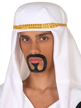 Turbante Árabe