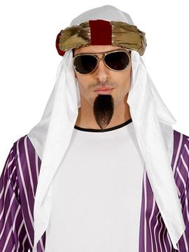 Turbante Príncipe del Desierto