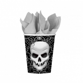 Vasos Noche de Miedo Halloween