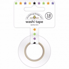 Washi Tape Estrellas Multicolor