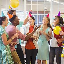 Cumpleaños Adultos