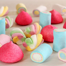 Chuches y Gominolas